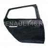 Дверь MEGANE III Универсал задняя Правая Renault оригинал Б/У 821007080R