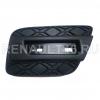 Накладка заднего бампера SANDERO STEPWAY 2014- Левая Renault 850772403R