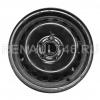 Диск штампованный 15″ 6.5J ET43 5x114.3 D66.1 MEGANE III/FLUENCE (ЧЕРНЫЙ) Renault ор-л Б/У 403006889R; 403009740R 1 шт.