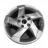 Диск литой 16″ (ACONIT) DUSTER (СЕРЕБРО) Renault оригинал Б/У 403008702R 1 шт.