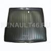 Коврик багажника LOGAN пластик АВТОПЛАСТ NPLP6923  аналог