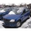 Renault Logan, 2007 г, двигатель (бензин) K7J, 1.4, 8V, 55 Квт, пробег 67000 км