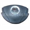 Заглушка руля Logan фаза 2 (без подушки) LS07584 аналог 8200891578