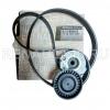 Комплект ремня генератора с натяжным роликом K4M/K9K Renault оригинал 7701476476; 117203694R
