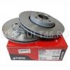 Диски тормозные передние LADA VESTA REMSA 6683.10 аналог 7701207795; 8450006845