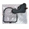 Фильтр масляный АКПП DP0 (с прокладкой поддона) LYNX LT-1028 аналог 8201219252+7700863737