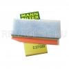Фильтр воздушный MANN C27030 (VESTA/X-RAY/DUSTER дв. H4M) аналог 165460509R
