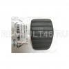 Накладка резина (чехол) на педаль LOGAN II/DUSTER II TORK TRK1313 аналог 465310981R