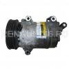 Компрессор кондиционера MEGANE II/SCENIC II (K4J/K4M/K9K) до 06г. Renault оригинал Б/У 8200316164