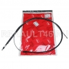 Трос ручного тормоза LAGUNA II TRW GCH3011 аналог 8200253905