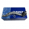 Наконечник рулевой тяги SWAG 60929624 Правый аналог 6001547611