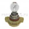 Лампа противотуманнок PHILIPS 12276C1 PSX24W (с 2010) аналог 262920539R