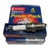 Свечи зажигания DENSO K20PRU4 31454 (4шт)  аналог 7700500168