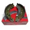 Колодки тормозные задние (большие 203мм) FENOX BP53017 аналог 7701208111