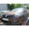 Renault Fluence, 2015 г, двигатель (бензин) K4MW839, 1.6, 16V, 78 Квт, пробег 6000 км