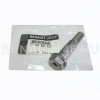 Болт М10 крепления шаровой опоры LOGAN II 2014-  RENAULT оригинал 7703102120