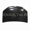 Капот LOGAN II 2014- Renault оригинал 651002659R