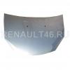 Капот SANDERO Renault оригинал Б/У 6001551793