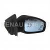 Зеркало LAGUNA III заднего вида электро/подогрев (8 конт.) Правое Renault оригинал Б/У 963010153R
