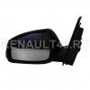 Зеркало MEGANE III EU заднего вида электро/подогрев Левое Renault оригинал Б/У 963020181R