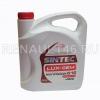 Антифриз Sintec LUX G12 (красный) 5 кг