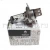 Лампа фар H4 12V 60/55W RENAULT оригинал 7703097171