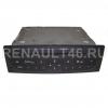 Магнитола CLIO III 2009-2010 CD Renault оригинал Б/У 281150038R