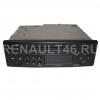 Магнитола CLIO II/KANGOO CD Renault оригинал Б/У 8200354519; 8200633639