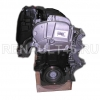 Двигатель 1,6 16V (K4M 842) без навесного оборудования Renault оригинал 8201315743