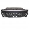 Магнитола MEGANE III/FLUENCE/SCENIC III MP3 Renault оригинал Б/У 281150030R