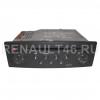 Магнитола MEGANE II до 2005 CD Renault оригинал Б/У 8200256141; 8200497243