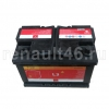 Аккумулятор MOTRIO 8671016930 L3 70AH/620А Renault аналог 8671016930