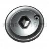 Колпак колеса  литого диска Logan R-15 original 8200231131