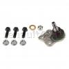 Шаровая опора TORK TRK0145 MEGANE III/FLUENCE аналог 401600005R