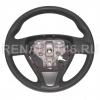 Рулевое колесо LOGAN II 2014- Renault оригинал Б/У 484009256R