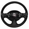Рулевое колесо LOGAN ФАЗА 1 Е-0, Е-1, Е-2 Renault оригинал Б/У 8200170149; 6001550990