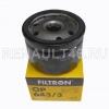 Фильтр масляный FILTRON OP 643/3 аналог 7700274177