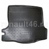 Коврик багажника LOGAN II 2014 - SeiNtex аналог 7711547219