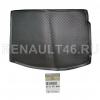Коврик багажника MEGANE III Х/Б Renault оригинал 7711471345