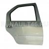 Дверь LOGAN задняя Правая Е-0 (без отверстий под молд.) Renault оригинал Б/У 821004691R; 821002232R