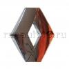 Эмблема Ромб задняя Logan фаза2, Sandero (2010) Renault оригинал