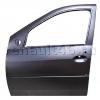 Дверь передняя Левая Е-0 (без отверстий молдинга) Renault оригинал 6001548935; 801014373R