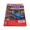 """Книга """"Ремонтирую я сам"""" Logan II 2014 (45052)"""