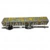 Привод колеса в сборе (+АBS) Megane II 1.6 16V МКПП Правый Renault оригинал 8200264665