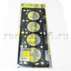 Прокладка ГБЦ двигатель 1,5 DCI K9K Renault оригинал 8200071111