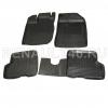 Коврики салона резиновые LADA X-RAY REZKON 1039055100 (Comfort) 4 шт. аналог 99999215173182