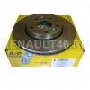 Диски тормозные передние MENSAN 270227 (Megane III/DUSTER) аналог 402060010R; 402064151R