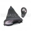 Ручка КПП+чехол с кольцом Renault оригинал 8200079112+6001549570; 8200523916