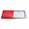 Прокладка крышки клапанов CORTECO 025005P (сталь) аналог 7701471719