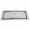 Прокладка крышки клапанов FRANCECAR FCR210226 (сталь) аналог 7701471719